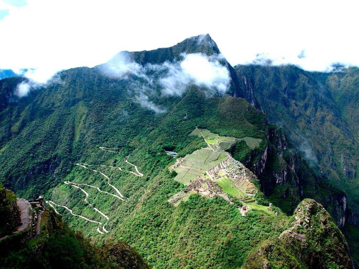 como adquirir tu ingreso a Machu Picchu 2020