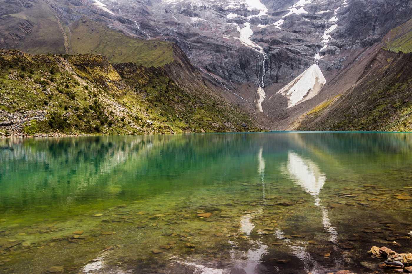 Laguna de Humantay Información turística