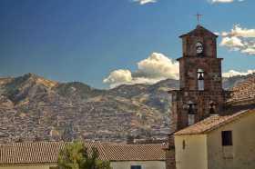 Paquetes Turísticos a Cusco y Machu Picchu