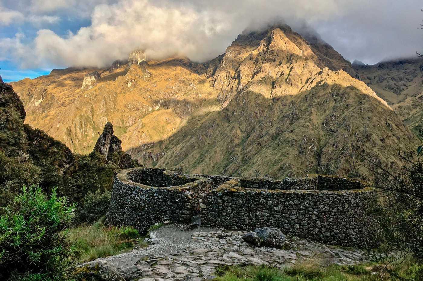 Camino Inca Tour