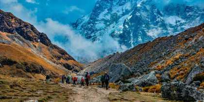 Paquetes Turisticos en Perú