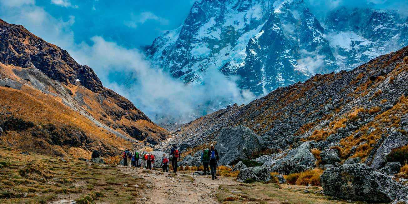 Paquetes turisticos en Perú - Machu Picchu