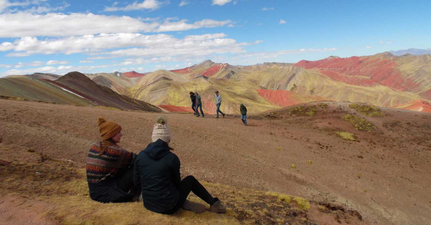 Tours de 1 día en Cusco