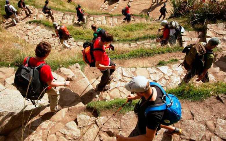 Viajes Camino Inca
