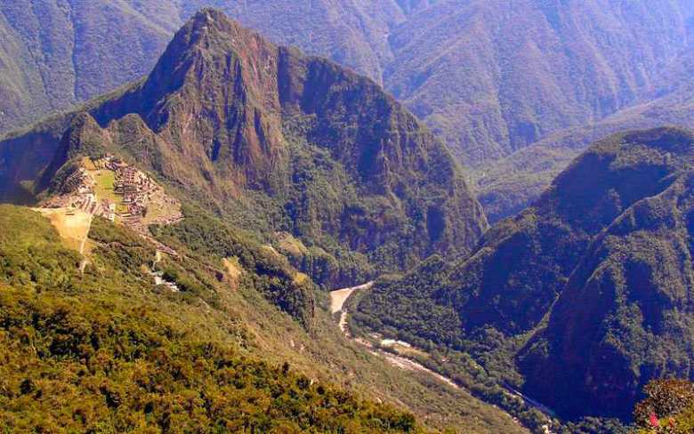 Camino Inca Machu Picchu tours