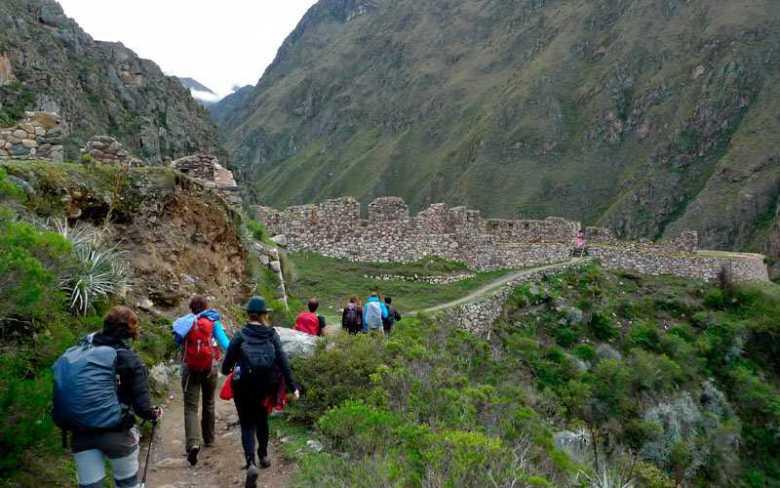 Tour de Machu Picchu - Camino Inca 4 días