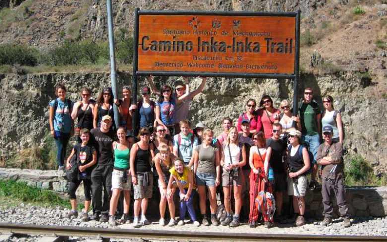 Paquetes turísticos Cusco - Camino Inca