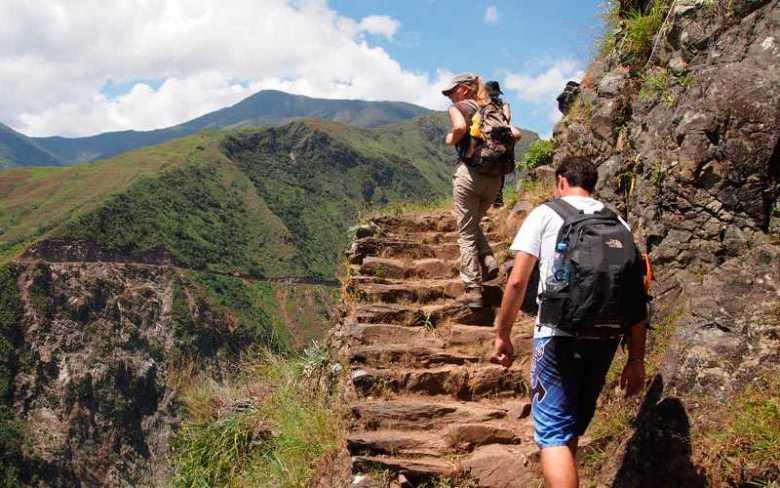 Tour de Machu Picchu - Camino Inca 2 dias