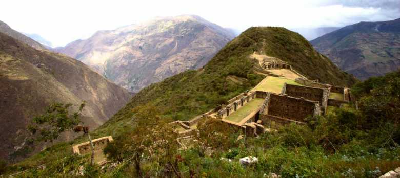 Choquequirao Trek - Cusco