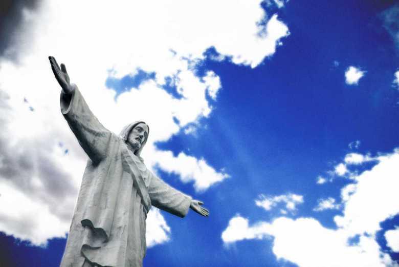 Viajes a Cusco - Cristo Blanco Cusco