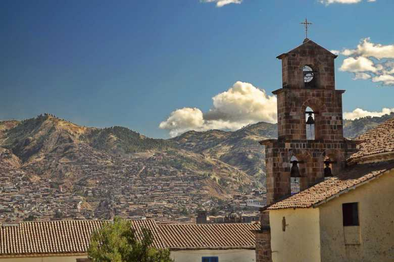 Viajes a Cusco - San Blas Cusco