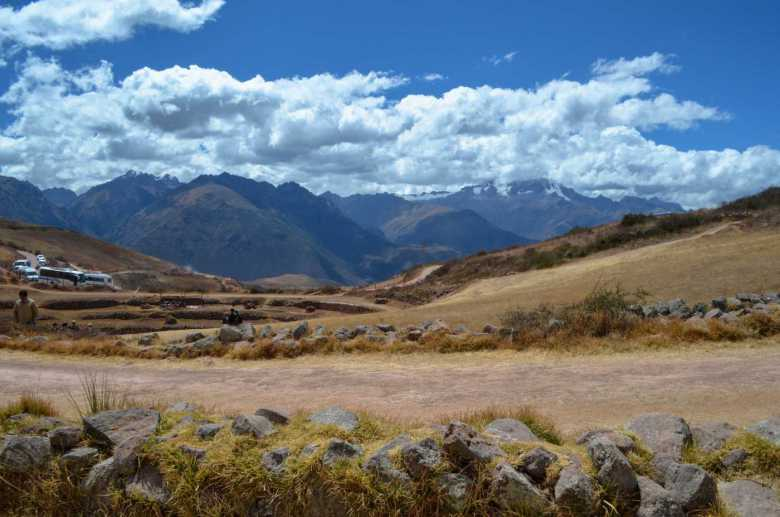 Valle Sagrado - Moray