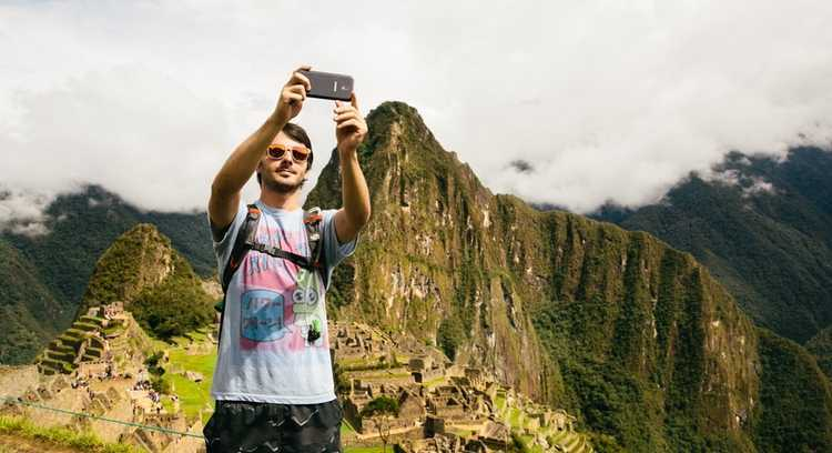 Excursion a machu picchu 2 dias