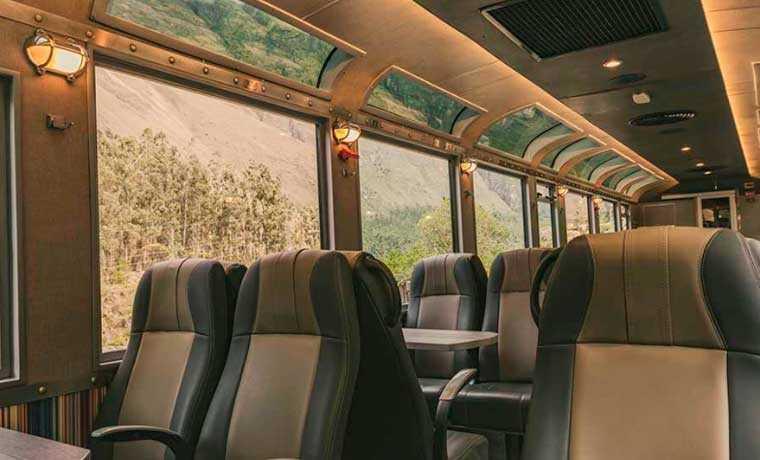 paseo en tren para peruanos nacionales