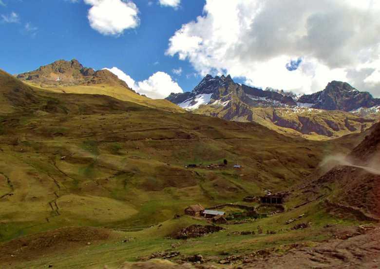 Tour de Machu Picchu - Valle de Lares