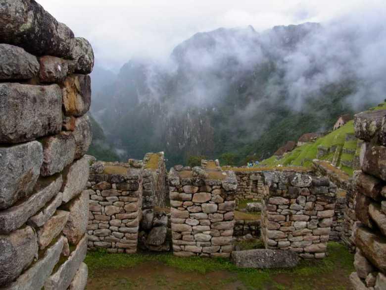 Machu Picchu Tours - Cusco
