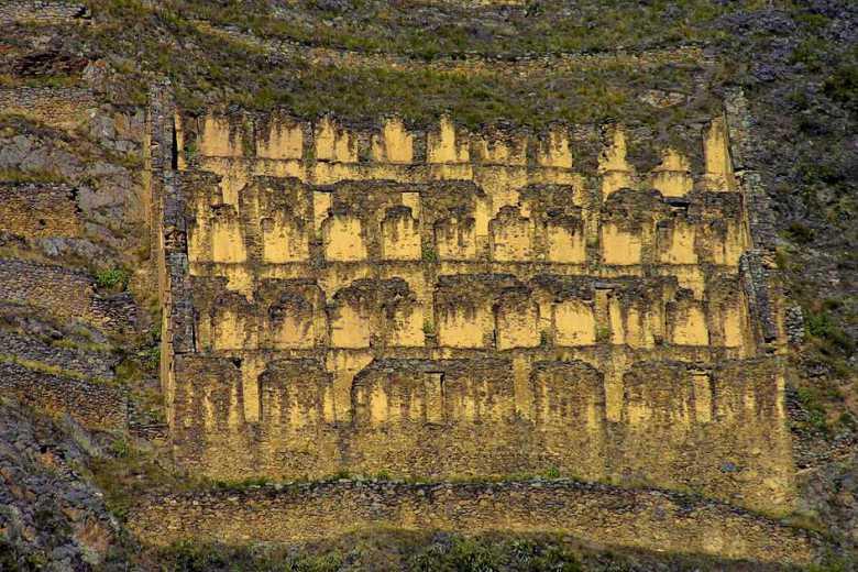 Viajes a Cusco Machu Picchu - Ollantaytambo