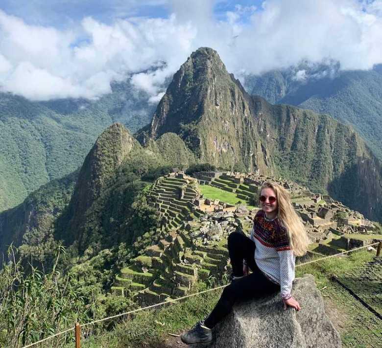 Paquete Cusco Machu Picchu