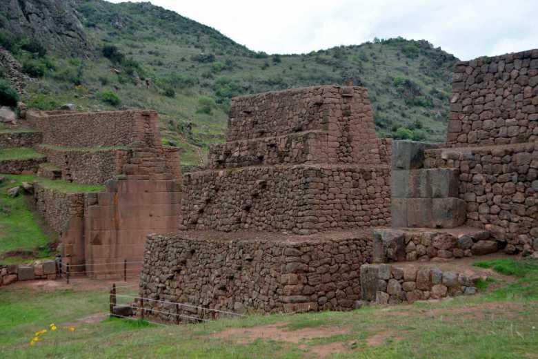Sitio Arqueológico de Pikillacta - Cusco