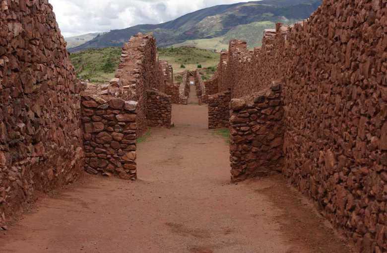 Piquillacta - Valle Sur Cusco
