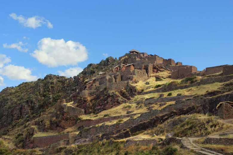 Valle Sagrado de los Incas Tour - Cusco