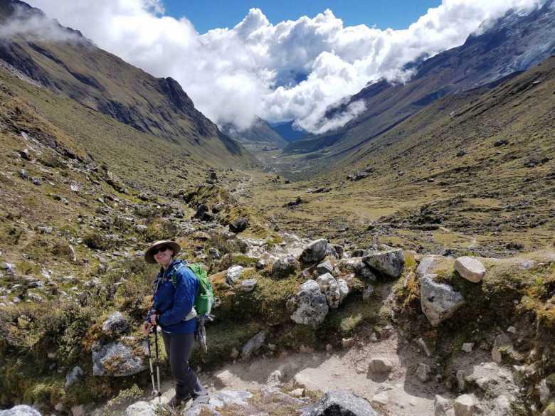 Viajes a Cusco Machu Picchu - Salkantay trek