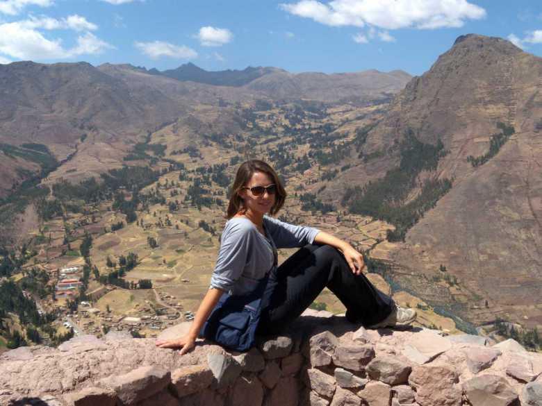 Paquete turístico - Cusco Valle Sagrado