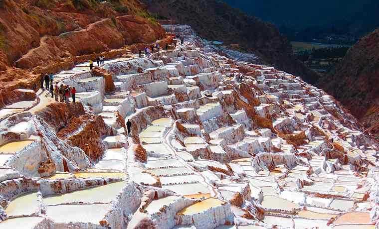 viaje de turismo a Cuzco