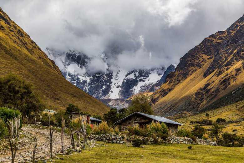 Tour Machu Picchu 2019 - Salkantay Soraypampa