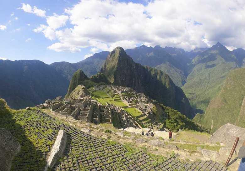 Paquetes a Cusco para Peruanos