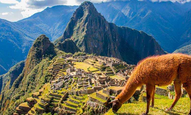 tour a machu picchu desde cuzco