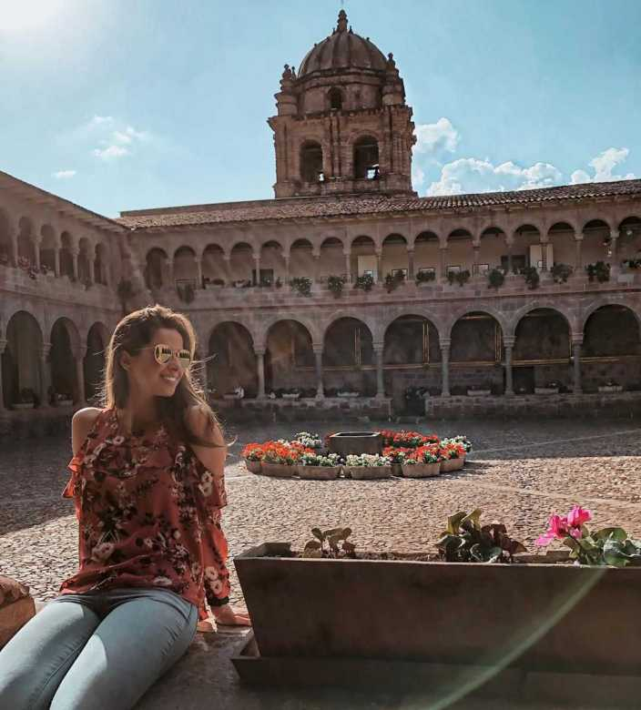 tours en Cusco