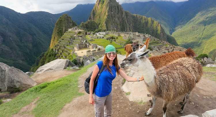 Tour en Cusco y Machu Picchu