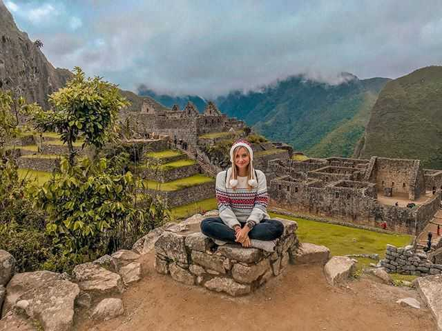 Paquete a Machu Picchu