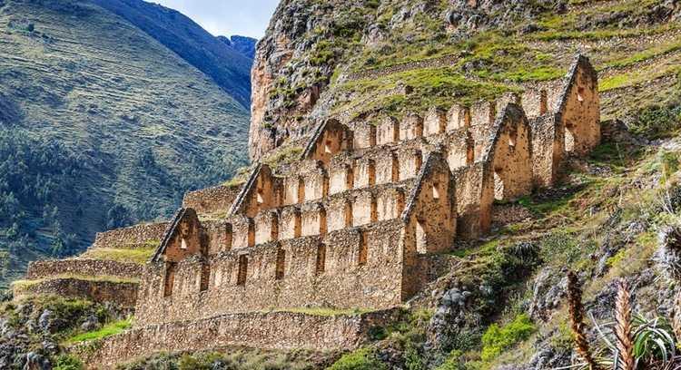 tour valle sagrado vip
