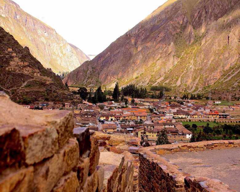 Tour Machu Picchu 2019 - Ollantaytambo