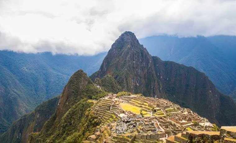 viaje a machu picchu desde cuzco