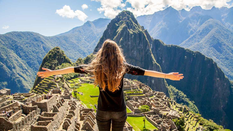 Reservar ahora un viaje a Machu Picchu Cusco