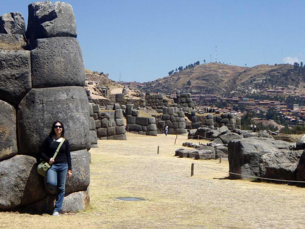 Soroche o mal de artura en Cusco