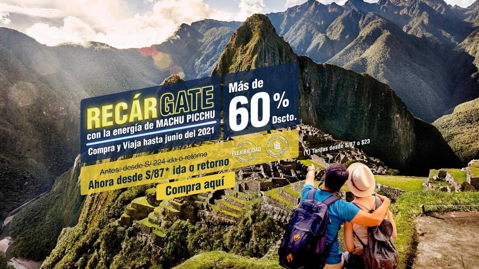Paquetes Y Viajes Machu Picchu