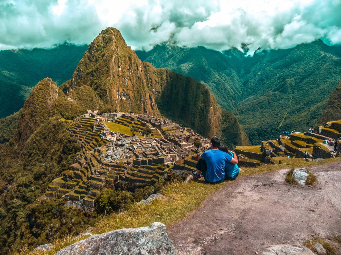 Lima Cusco Machu Picchu 5 días y 4 noches