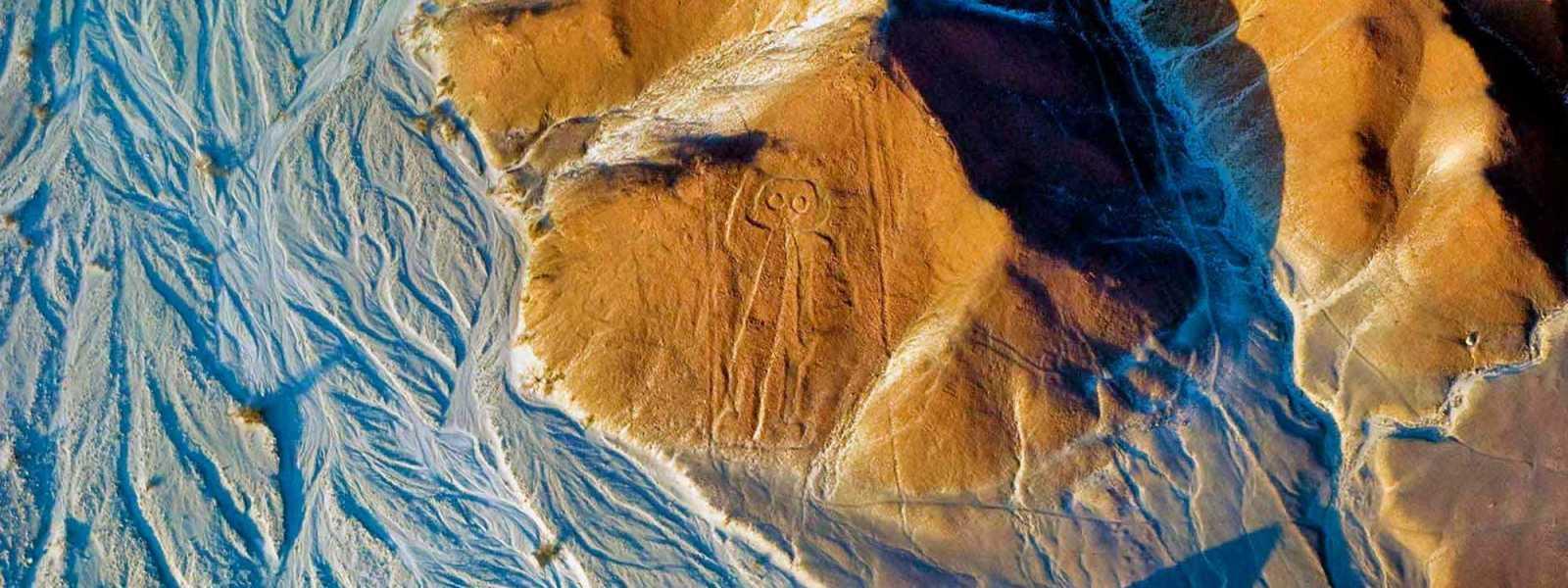 Tour 2 Dias a Nazca - Paracas