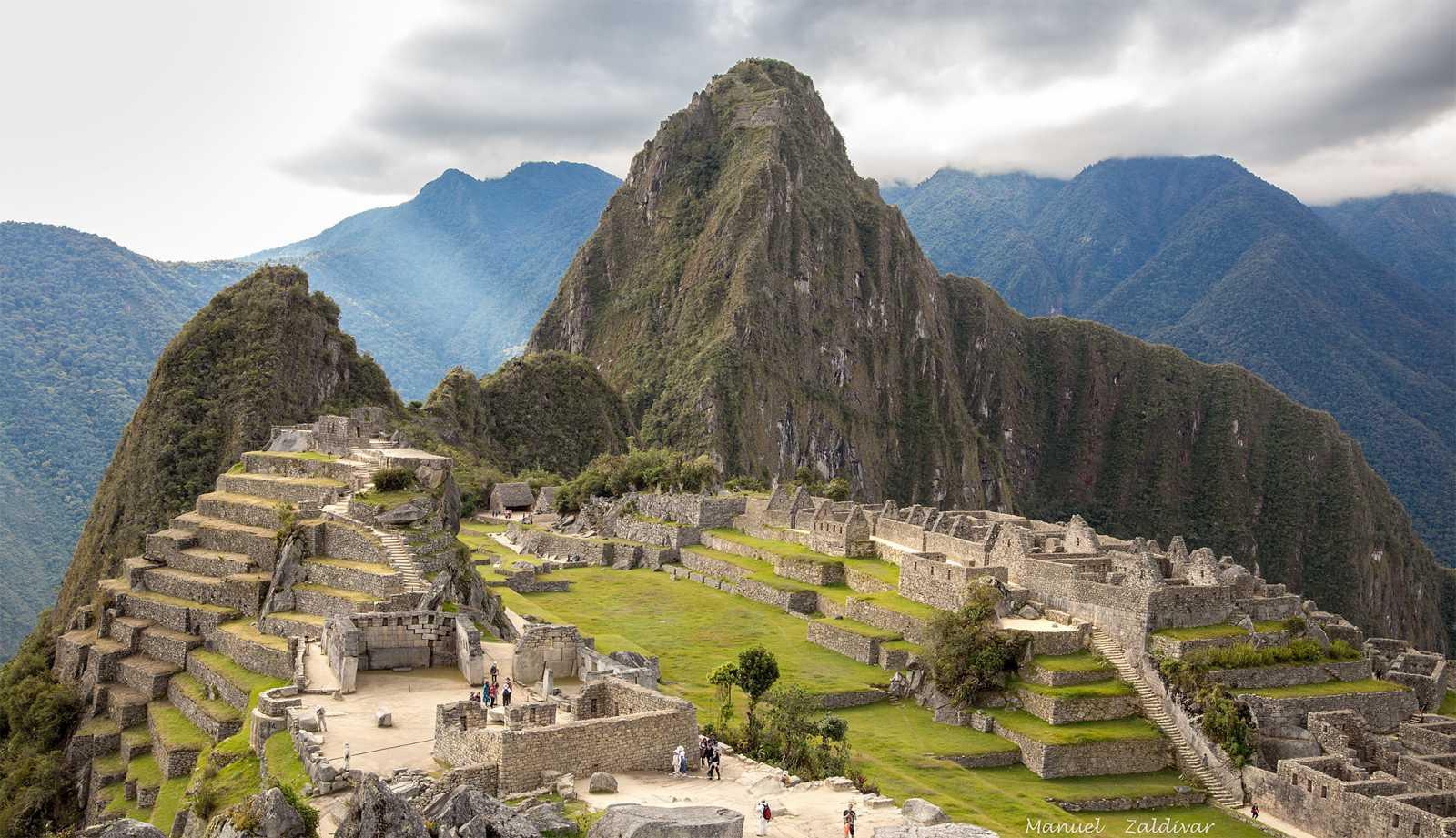 Tour 1 dia a Machu Picchu - Salida de Poroy