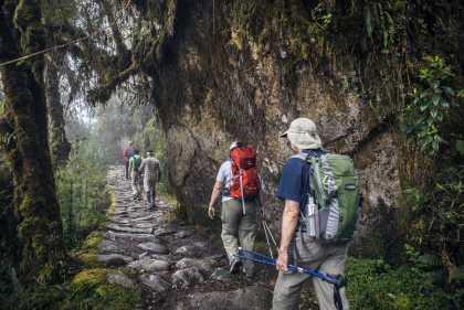 Camino Inca a Machu picchu 4 días