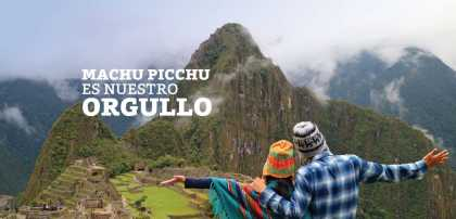 Machu Picchu Desde Poroy 1 dia