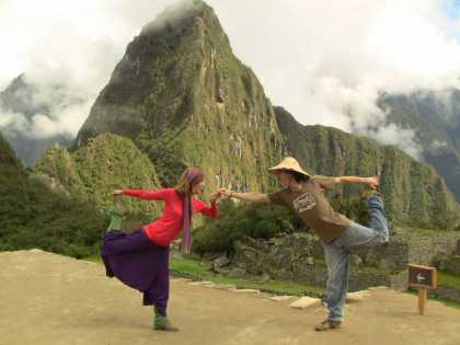 Tour Valle Sagrado y Excursion en Machu Picchu 2 días