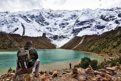 Laguna de Humantay Trek