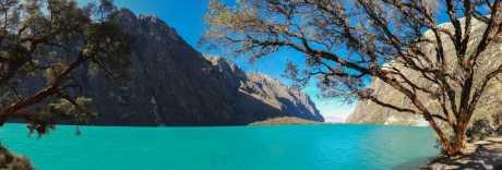 4 Dias Tour a Huaraz