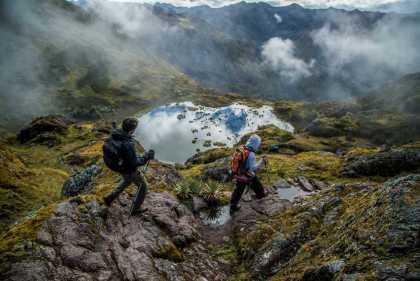 Lares Trek a Machu Picchu 4 días