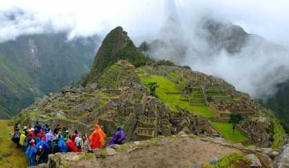 Tour a Machu Picchu 1 día